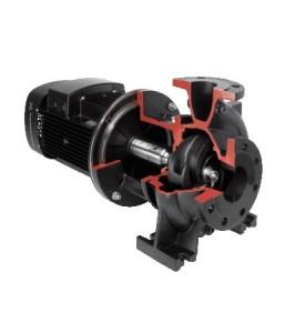 MTB – pompa orizontala cu rotor Vortex