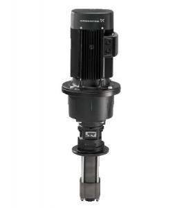 MTS – pompa cu surub pentru masini-unelte, pompe emulsie