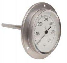 Termometre pentru cuptor