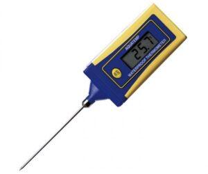 Termometru digital portabil cu sonda fixa- Aquatemp