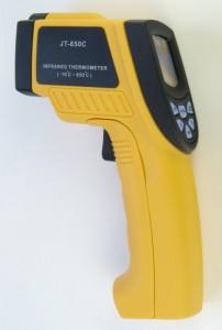Termometru infrarosii JT 850 C