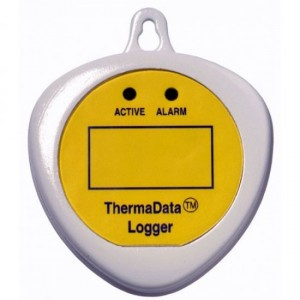 Therma Data Logger E4000
