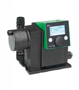 Pompe de dozare, tip DDA SMART Digital