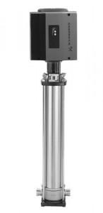 CR SF, CRN SF, CRNE HS – pompe verticale multi-etajate