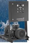 Grupuri de pompare antiincendiu cu pompe electrice, aprobate VdS