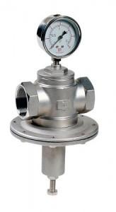 Reductor de presiune joasa presiune PN10