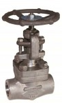 453 - Robinet ventil corp otel inox
