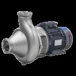 RV – pompe orizontale cu rotor elicoidal pentru industria alimentara