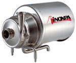 PROLAC - pompe orizontale din inox pentru industria alimentara