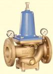 Reductor de presiune apa, corp bronz, DRV 678