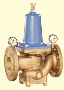 Reductor de presiune apa, corp bronz, DRV 602 – Apa sarata
