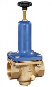 Reductor presiune pentru apa, corp bronz, DRV 200