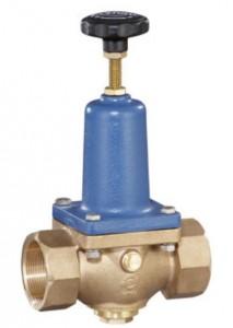 Reductor de presiune pentru apa, corp bronz, DRV 372