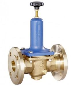 Reductor presiune pentru apa, corp bronz, DRV 230 G