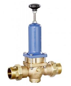 Reductor de presiune apa, corp bronz, DRV 425