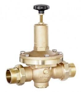 Reductor de presiune apa, corp bronz, DRV 450