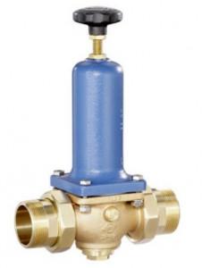 Reductor de presiune apa, corp bronz, DRV 478