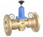 Reductor presiune apa, corp bronz, DRV 502