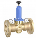 Reductor presiune apa, corp bronz, DRV 525
