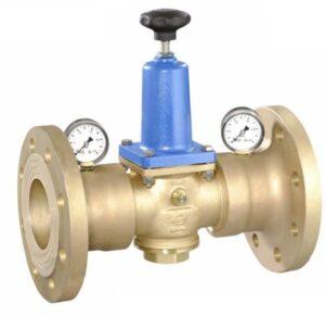 Reductor presiune apa, corp bronz, DRV 572