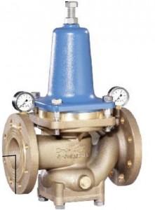 Reductor de presiune apa, corp bronz, DRV 624