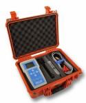 Debitmetru ultrasonic portabil PTFM 1.0