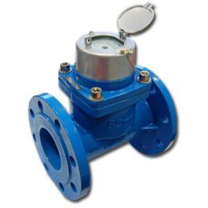 Contor pentru ape netratate TAN-X5