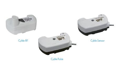 Senzori pentru contor Cyble
