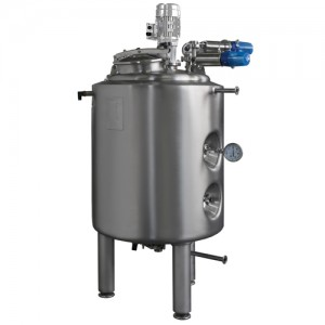 Unitate de maturare/fermentare, tip MFL