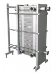 INOXPA-heat-exchanger