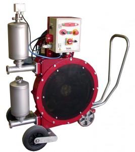 PV 60 – pompa pentru industria viticola