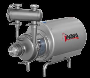 PROLAC HCP SP – pompe auto-amorsante din inox