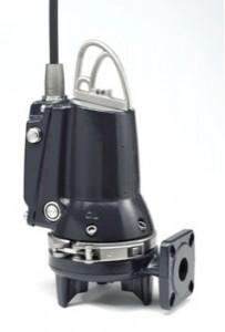 SEG, SEG AUTOadapt – pompe submersibile cu rotor tocator