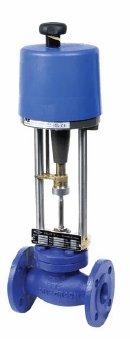 Robinet cu ventil cu actionare electrica 230 V