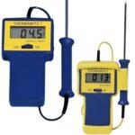 Termometre digitale cu sonda fixa, Tip Thermamite E1003