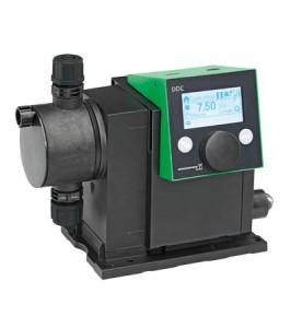 Pompe de dozare, tip DDC SMART Digital