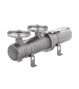 RC – Pompa circulație agenti frigorifici, cu motor cu magneți permanenți