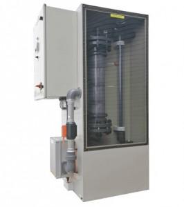 Sisteme producere electrolitica a hipocloritului de sodiu, tip Selcoperm