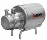 ASPIR – pompa auto-amorsanta pentru industria alimentara
