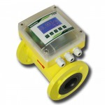 Debitmetru electromagnetic T500