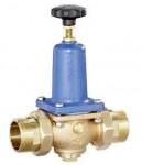 Reductor de presiune apa, corp bronz, DRV  402-6 /  403-6