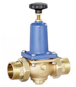 Reductor de presiune apa, corp bronz, DRV 472