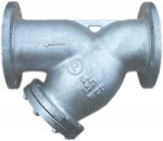Filtru Y din Inox CF8M