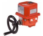 Actionare electrica UV/UM 150-600 Nm
