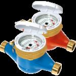 Contor pentru apa GMDM-I