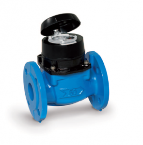 Contor pentru apa WDE-K50