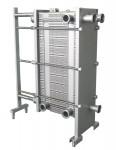 INOXPA-heat-exchanger