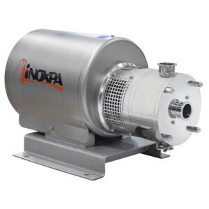 Mixer in-line ME 4100