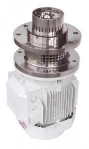 Mixer 6100 – pentru montaj la partea inferioara a rezervorului
