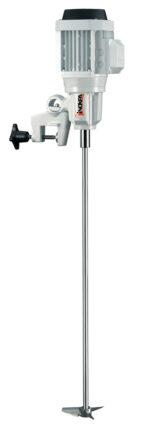 Agitator vertical portabil, tip PBC
